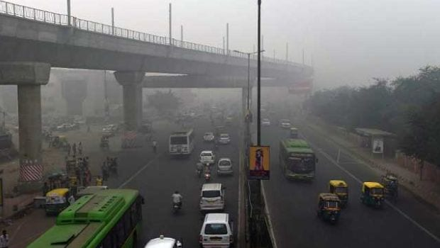 Air Pollution Due to Traffic May Cause DNA Damage in Kids and Teenagers
