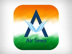 'AirSewa Portal' Launched For Hassle-Free Air Travel
