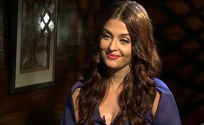 aishwarya rai 2017 photos