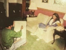 An Old Pic of Aishwarya Rai Bachchan and Ranbir Kapoor, Dil Still Intact