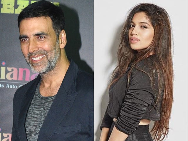 Akshay Kumar, Bhumi Pednekar Start Shooting for Toilet: Ek Prem Katha