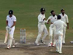 India vs England: Alastair Cook's Wicket Turning Point in 2nd Test, Says Sunil Gavaskar