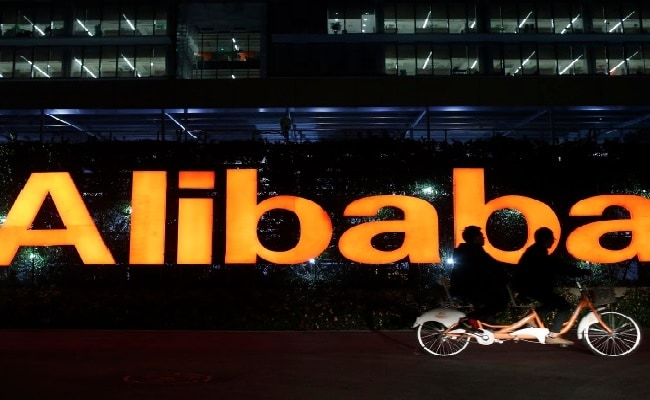 Alibaba Seeks $5 Billion Loan Amid Tech Financing Rush: Report