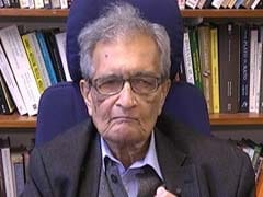 PM Narendra Modi's Notes Ban Neither Intelligent Nor Humane: Amartya Sen To NDTV