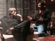 Did You See Amitabh Bachchan in New Sarkar 3 Pics? The Boss is Back