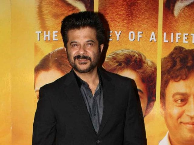 Anil Kapoor Digital Debut