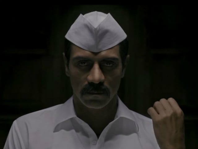 Daddy Teaser: Arjun Rampal Is Eerie As Gangster Arun Gawli