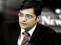Arnab Goswami Quits Times Group, Say Employees