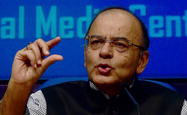 Give Relief To Wage Earners Post Cash Crunch: Trade Unions To Arun Jaitley