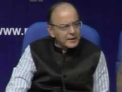 Rahul Gandhi Must Apply His Mind, Farm Income Still Tax Exempt: Arun Jaitley