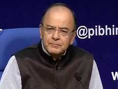 Arun Jaitley Asked To Extend Cut-Off Date To Deposit Banned Notes