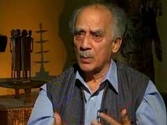 Committing Suicide Also Radical, Says Arun Shourie On Notes Ban