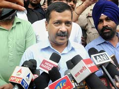Go 'Off Air' For Solidarity With NDTV, Arvind Kejriwal Tells Media