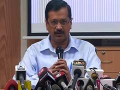 Disclose Your Relation With Mahesh Shah: Arvind Kejriwal To PM
