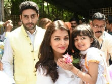 Aishwarya Rai Bachchan's Birthday Will Reportedly Be A Family Only Affair