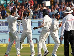 India vs England, 2nd Test, Day 2 Highlights: Ravichandran Ashwin Puts India on Top
