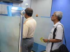 1.80 Lakh ATMs Re-Calibrated To Dispense Rs 500, 2,000 Notes