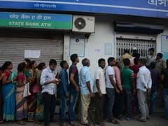 SBI Employee Dies After Collapsing In Bank In Nagpur