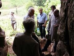 Madhya Pradesh Houses World's Oldest Rock Art: Experts