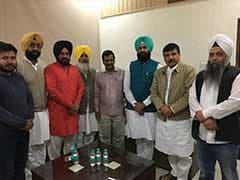 Navjot Singh Sidhu's Awaaz-e-Punjab Set To Break, 2 Members Expected To Join AAP