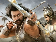 <i>Baahubali 2</i> War Sequence Leaked, Graphic Designer Arrested