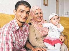 Syrian Baby Named 'Angela Merkel' Refused Asylum In Germany