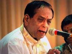 Balamuralikrishna: A Musician of Immense Versatility
