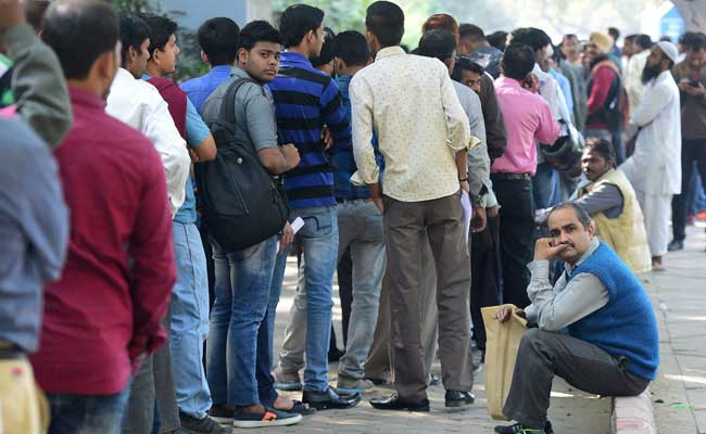 Restrictions On Cash Withdrawals May Continue Beyond Dec 30, Say Bankers