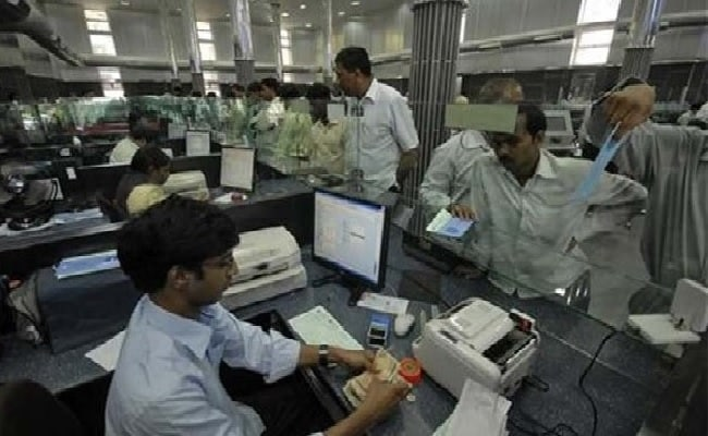 Total NPAs of the banking system stand at over Rs 8 trillion.