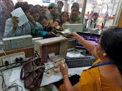 Government Permits 12 PSU Banks To Raise 3,000 Crores
