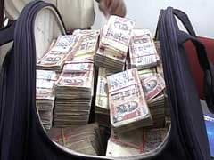 Banned Notes Worth Nearly Rs 2 Crore Seized From Nagpur House, 4 Detained