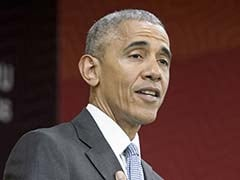 Barack Obama To Deliver Farewell Address In Chicago On January 10