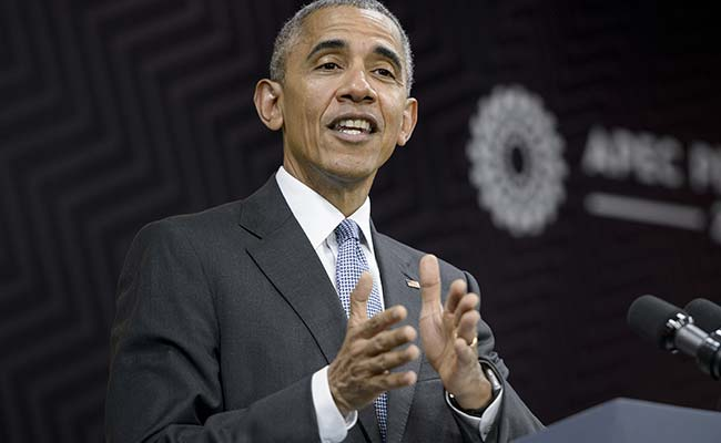 Barack Obama Boosted White House Technology; Donald Trump Sees Risks