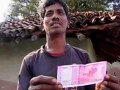 Remedy To What? Villagers In Bastar Still Learning About Notes Ban