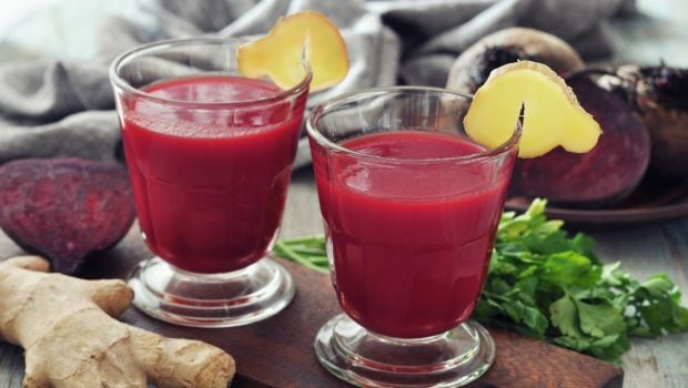 Beetroot Juice: The Ultimate Post and Pre-Workout Drink