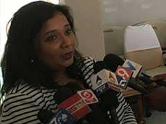 Hailing Beti Bachao Indian-Origin Woman Drives From London To Maharashtra