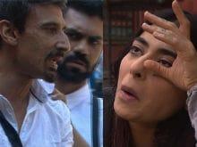 Bigg Boss 10, November 24, Written Update: Rahul Dev Loses Cool, Bani is Upset