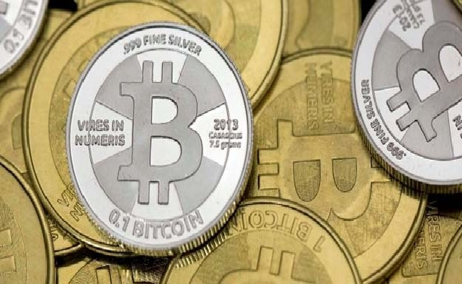 Bitcoin hit an all-time high above $1,400 against dollar earlier this month