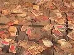 Old Notes Worth Rs 3 Crore That 'Vanished' From Nagaland Airport Found