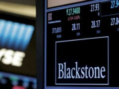 Blackstone Sells 4.75% Stake In MCX For Rs 302 Crore