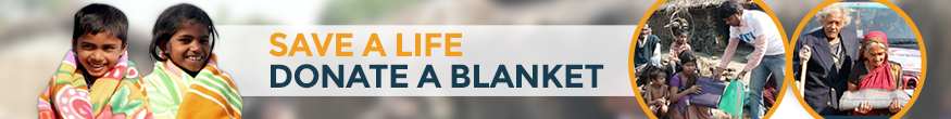 save a life donate a blanket. Black Bedroom Furniture Sets. Home Design Ideas