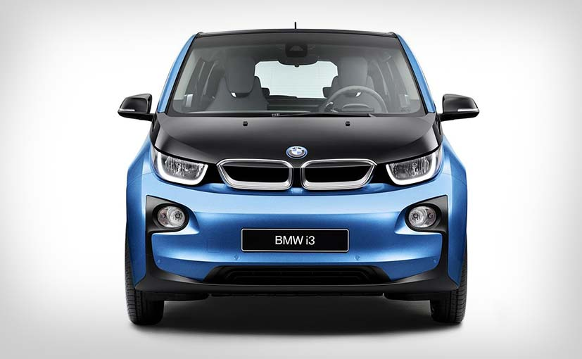 New BMW i3 To Arrive Next Year