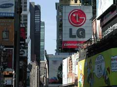 LG Electronics Books First Quarterly Loss In Six Years On Worst Mobile Result