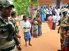 By-Election Results: Counting Of Votes Begins In Tamil Nadu, Puducherry