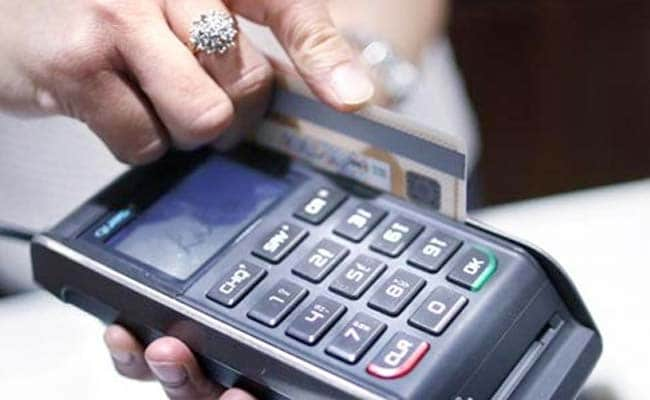 Banks Told To Incentivise Digital Payments, Transactions: Union Minister