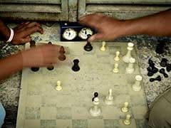 Chess: An Ancient Game Which Goes Back to India