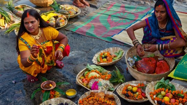 Image result for chhath puja essential items