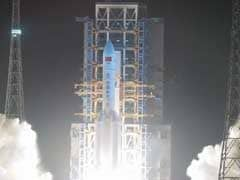 China Launches Telecommunication Technology Test Satellite