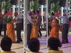 This Senior Citizen Couple's Dance Routine Will Make You Smile