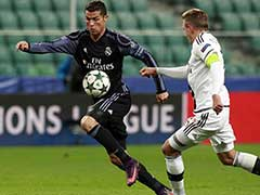 UEFA Champions League: Real Madrid, Leicester Wait Continues For Last 16